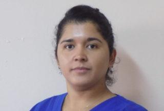 Tía Viviana Martínez