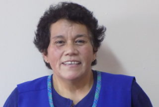 Tía Isabel Pizarro