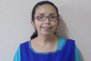 Tía Alejandra López